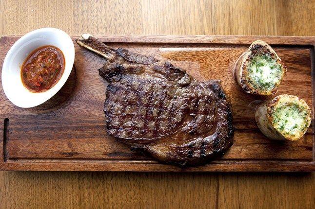 The best steak restaurants in the world, (Condé Nast Traveller)