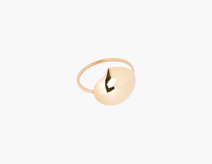 rett frem #jewelry | Marlena #ring | Precjoza collection