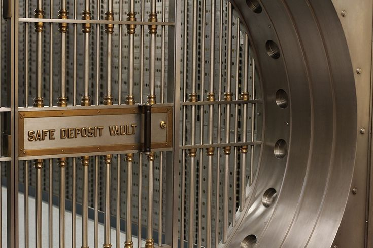 What SHOULD Be in Your Safe Deposit Box?