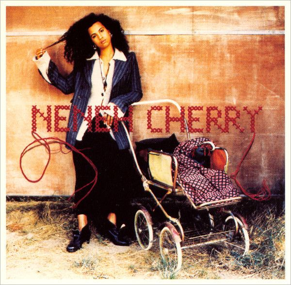 Neneh Cherry - Homebrew on Limited Edition 180g Import Colored Vinyl LP