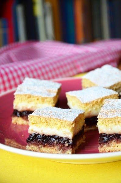 Úgy tűnik, ez a hét a vendégváró recepteké lesz. Ez a süti ugyanis akkor készült, mikor az Uram szülei voltak nálunk legutóbb. Nem hiszem, h...