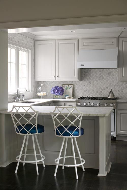 cabs Light french gray - SW (Carrie Bell's house)