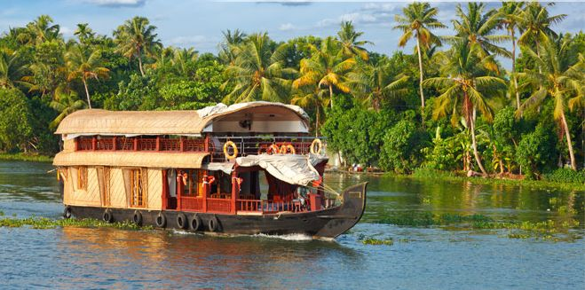 Plan your honeymoon at the most beautiful destinations in South India. Book a Kerala honeymoon package from Thomas Cook India and enjoy the best moments of your lifetime in the beauty of nature and backwaters. For more info visit: http://www.thomascook.in/tcportal/india-holidays/Kerala-holiday-packages?hldPlace=Kerala