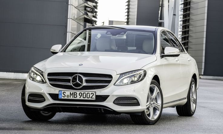 2015 #Mercedes #C Class to Launch in India on February 11