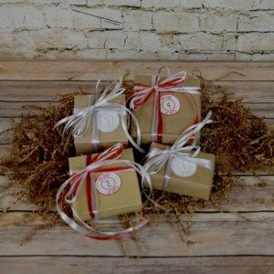 The 4 Days of Valentine's Day: Guys (Surprise) All wrapped; open one per day! Unique Gifts | Multi-Day Gifts | Gifts for Him | Valentine's Day Gifts | Surprise Gifts