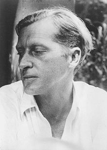 Russian-born German primitivist painter WALTER SPIES, who moved to Indonesia in 1923 and is credited with attracting the attention of the West to Balinese culture and art.