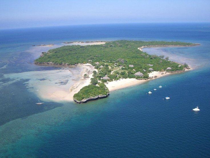 Azura Quilalea - Mozambique.