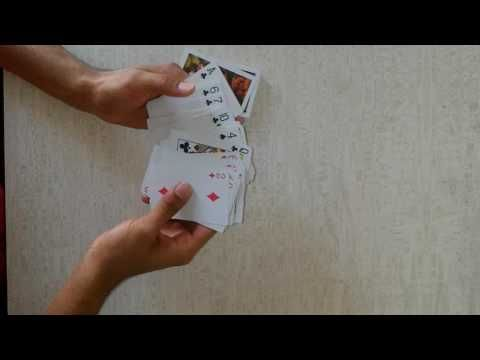 AMAZING card trick shown in AGT by mat franco REVEALED!!!: AMAZING card trick shown in America gots talent revealed. I hope this video will…