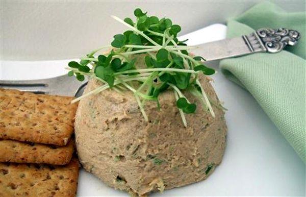 Mousse di tonno e limone - La ricetta di Buonissimo