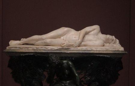 Shelley Memorial, Oxford