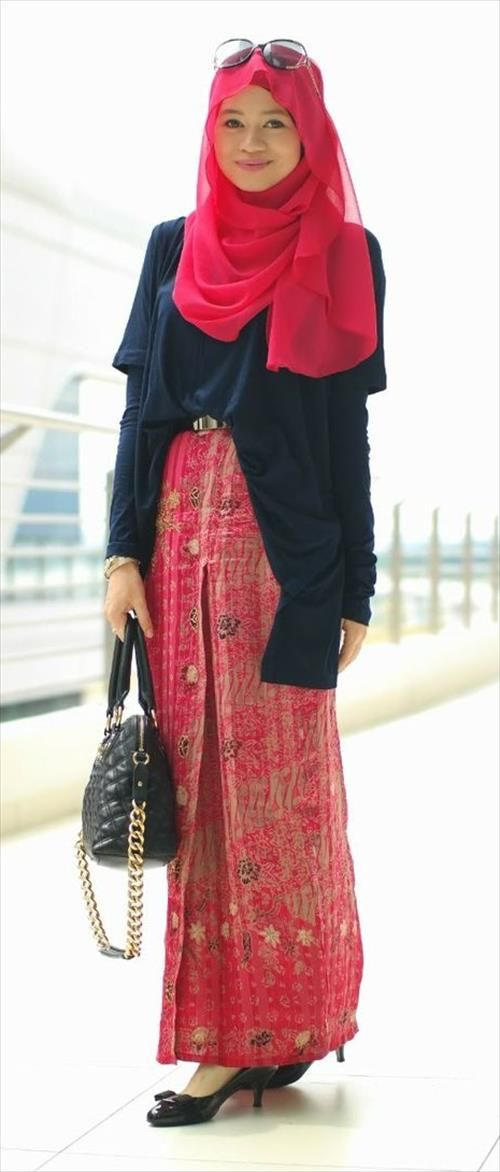 Hijab Dresses Ideas