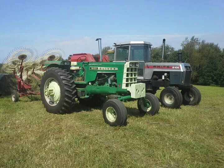 Best 25 White Tractor Ideas On Pinterest Tractor Used Farm Tractors And Old Tractors