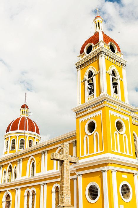 Nicaragua: A Paradise Poised for Discovery - Condé Nast Traveler