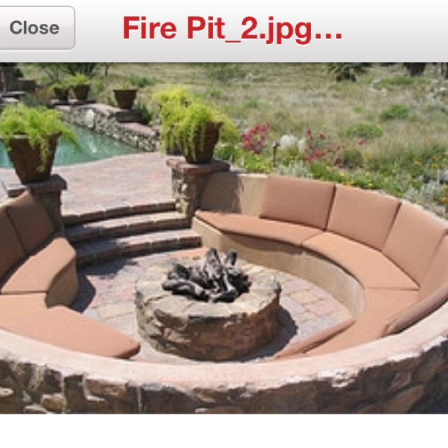 17 best ideas about sunken fire pits on pinterest sunken Sunken fire pit ideas