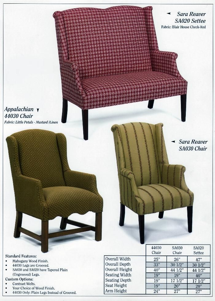 Carolina Country Furniture  Sara Reaver Series. Lots Of Other Fabrics Also  Available!