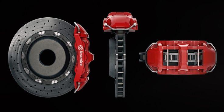 A&G Tool Company » V-RAY CAR KIT MATERIALS