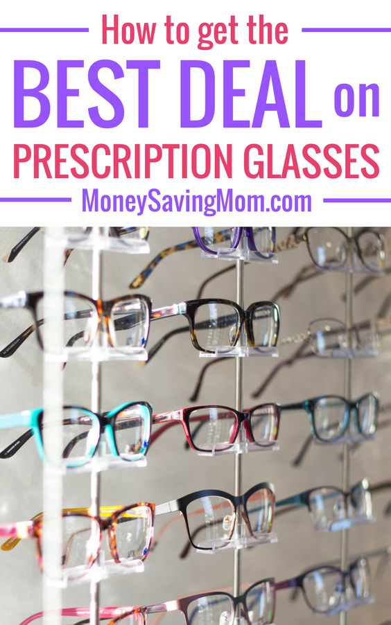 Save over $100 per year on prescription glasses with this one simple tip -- buy eyeglasses online!! Check out the top 3 online places to buy prescription glasses!