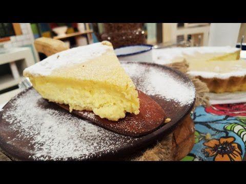 Tarta de ricota casera como las de antes extra dulce de leche - Recetas – Cocineros Argentinos