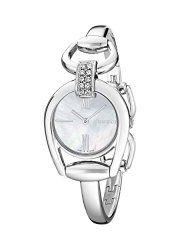 Gucci Damen-Armbanduhr HORSEBIT