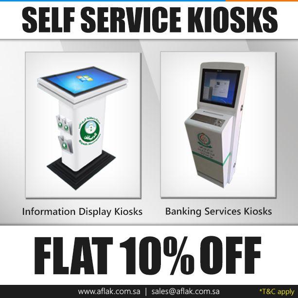 Pin On Kiosk