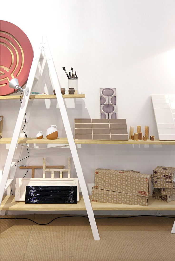 stand_booth_exhibition_blooming_house_vxlab_corner_our_design_ephemere_architecture_craftsman_shelf_stairs VXLAB