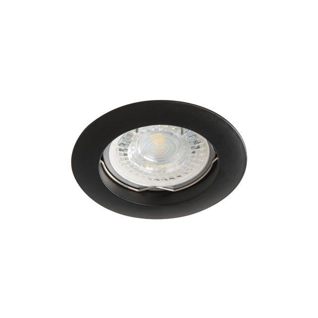 Bestel de Zwarte LED inbouwspot Ispi, dimbaar op Lampgigant.nl ✓ Snel gratis bezorgd ✓ Grootste collectie in NL & BE!