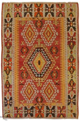 Turkish Rug - Chal Kilim