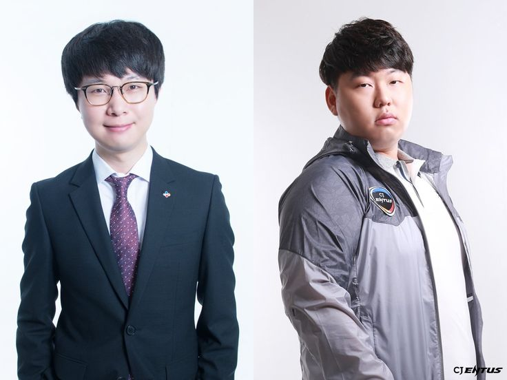CJ ENTUS on Twitter : Cain&MC have terminated their contract under mutual agreement. #games #Starcraft #Starcraft2 #SC2 #gamingnews #blizzard