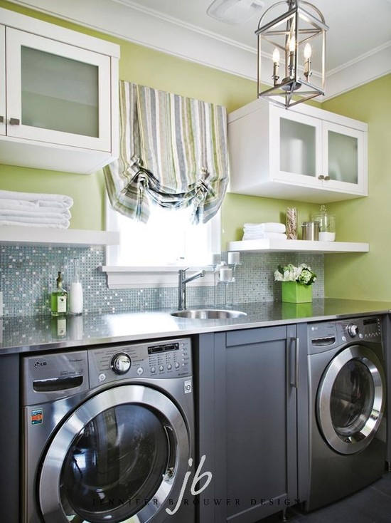 Laundry Room Sinks Stainless Steel : Toronto Laundry Room Stainless Steel Laundry Sink Design, Pictures ...