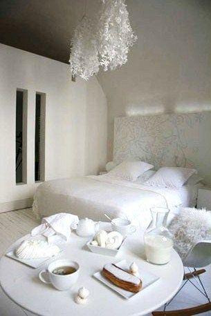 Luxury Hotel Interior Design – Un Lieu Unique in Annecy, France | Interior Design Files