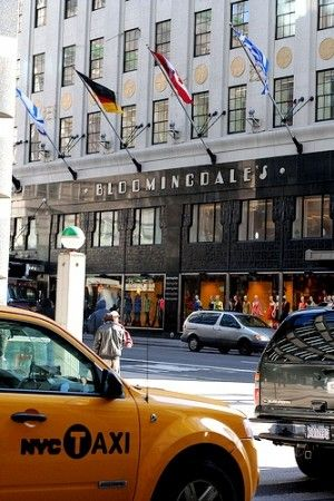 "New York City Shopping Guide...helpful hints for shopping in ""the Big Apple""."
