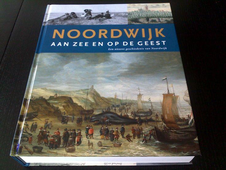 Noordwijk aan zee en op de geest. (2011)