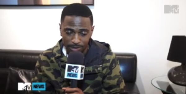 Big Sean Found A Lot In Common With Eminem (Video)- http://getmybuzzup.com/wp-content/uploads/2013/06/big-sean-600x304.png- http://getmybuzzup.com/big-sean-found-a-lot-in-common-with-eminem-video/-  Big Sean Found A Lot In Common With Eminem Big Seangraduatesto theHall of Fameon his upcoming sophomore album, and one of the privileges that followsmajor careerprogress is earning the opportunity to record with the artists you idolized growing up. Sean got that chance