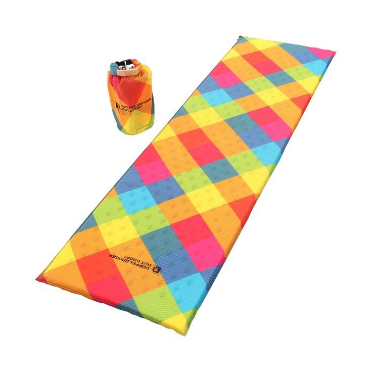 DOPPELGANGER OUTDOOR (ドッペルギャンガーアウトドア) 略してDOD。  耐久性、軽量性、機能性、コンパクト性、全ての要求に対応するキャンピングマット。   #キャンプ #アウトドア #テント #タープ #チェア #テーブル #ランタン #寝袋 #グランピング #DIY #BBQ #DOD #ドッペルギャンガー
