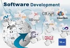 Software development is the process of computer programming, documenting, testing, and bug fixing involved in creating and maintaining applications and frameworks involved in a software release life cycle and resulting in a software product.