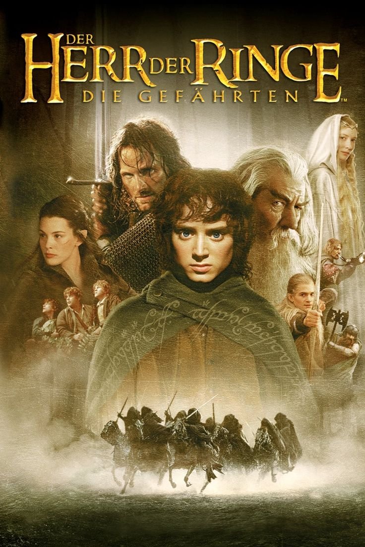 The Lord of the Rings: The Fellowship of the Ring (2001) - Filme Kostenlos Online Anschauen - The Lord of the Rings: The Fellowship of the Ring Kostenlos Online Anschauen #TheLordOfTheRingsTheFellowshipOfTheRing -  The Lord of the Rings: The Fellowship of the Ring Kostenlos Online Anschauen - 2001 - HD Full Film - Links The Lord of the Rings: The Fellowship of the Ring Online kostenlos in HD zu sehen. The Lord of the Rings: The Fellowship of the Ring Voll Film-Streaming. Sehen Sie Tausende…