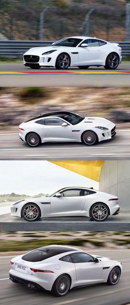 Jaguar F Type!