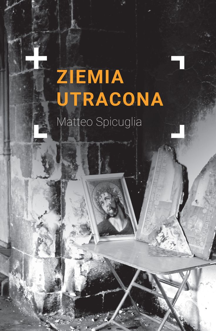Ziemia utracona - Matteo Spicuglia