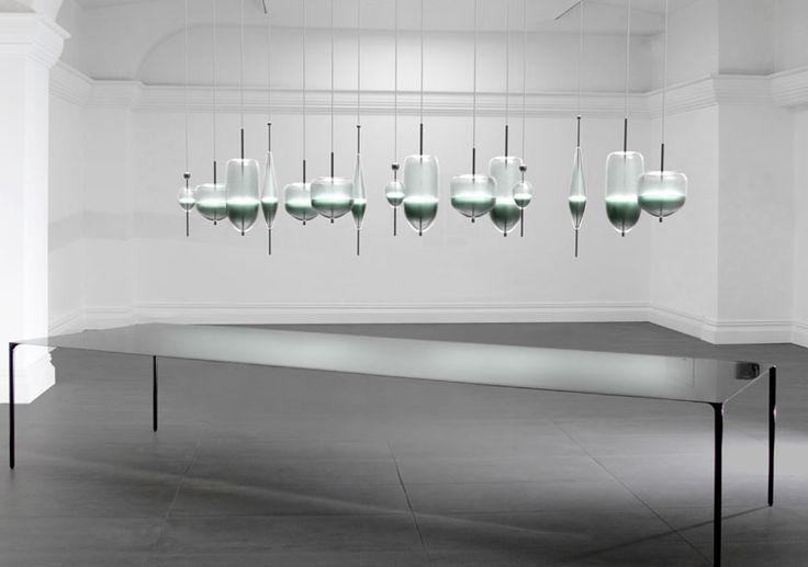 Nao Tamura: flow(t) lighting for wonderglass