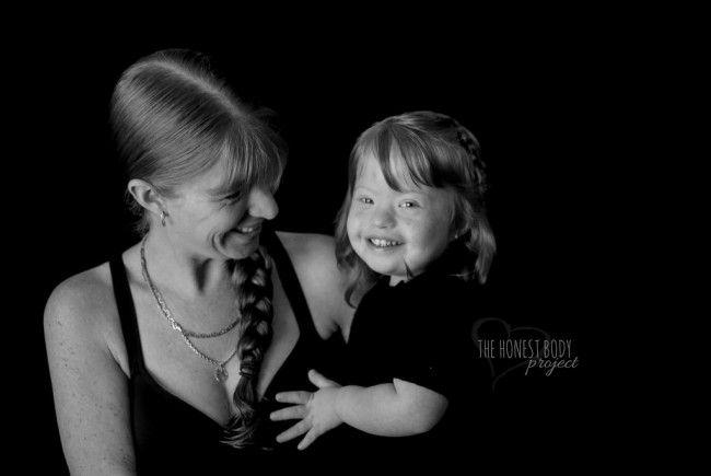 20 fotos y testimonios íntimos de mamás con niños especiales | Blog de BabyCenter
