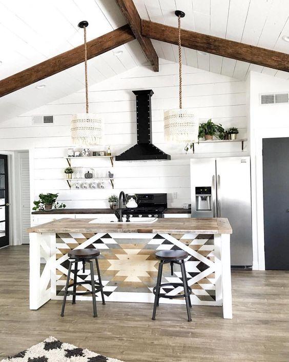die besten 25 k che magnolie ideen auf pinterest aussenleuchten garten kies landschaftsbau. Black Bedroom Furniture Sets. Home Design Ideas