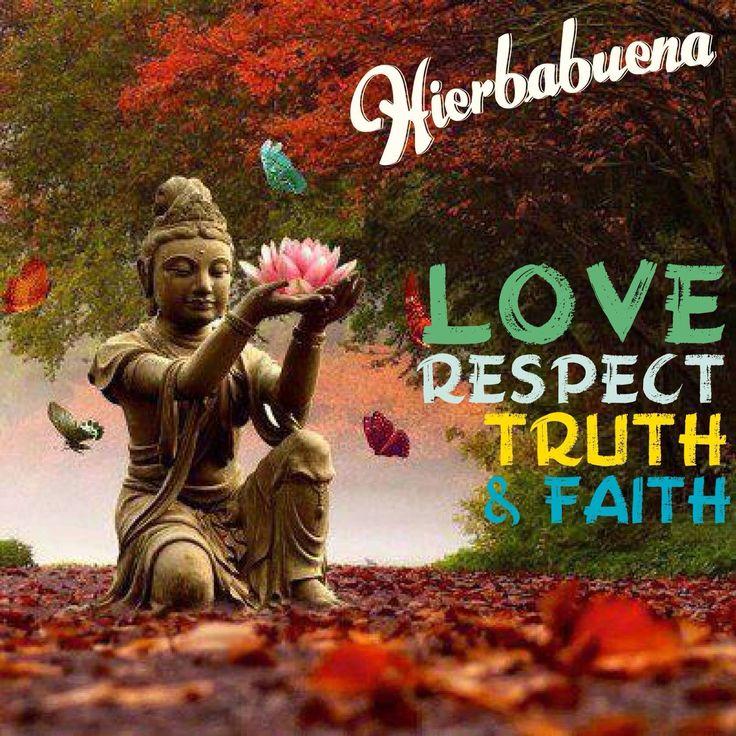 Love Hierbabuena