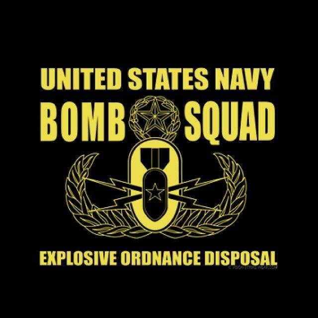 Navy EOD