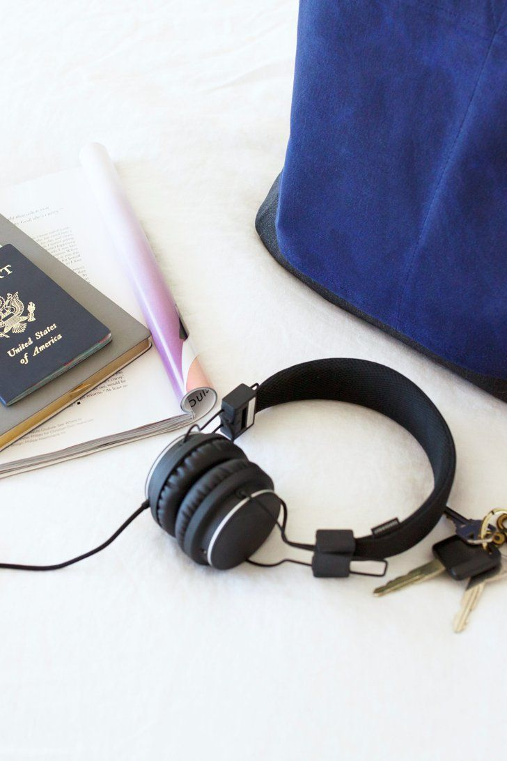 Pack These 11 Travel Essentials to Save Money