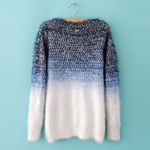 $30.00 | Gradient Fashion Sweater