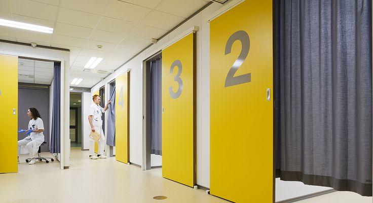 Dutch Hospital Design                                                                                                                                                                                 More