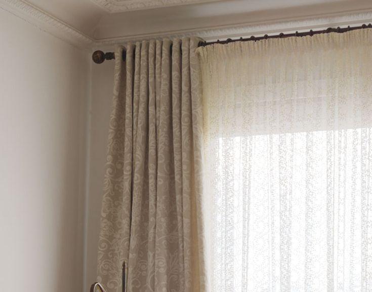 17 mejores ideas sobre modelos de cortinas en pinterest for Ver modelos de cortinas