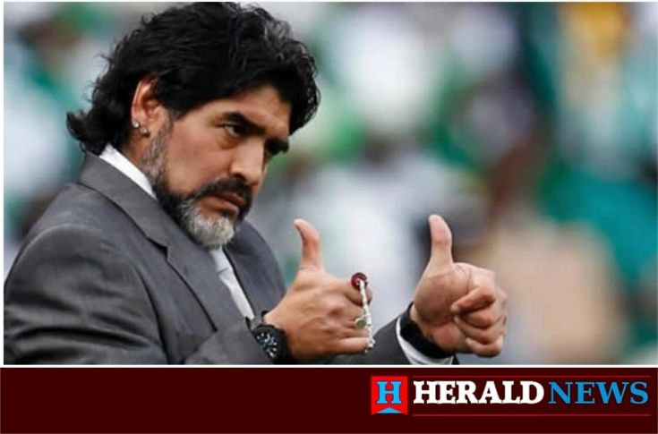 Diego Maradonahas been Denied entry to the United States because he insulted President Donald Trump, according to the Argentina legend's lawyer. Matias Morla, Maradona's legal representative, was on Argentinian television showBuenos Dias Americaand detailed comments his client gave during an appearance onVenezuelan network TeleSur.