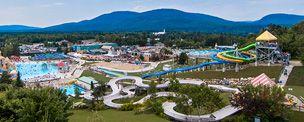 DONE - Village Vacances Valcartier Water Park, Valcartier, Quebec, Canada