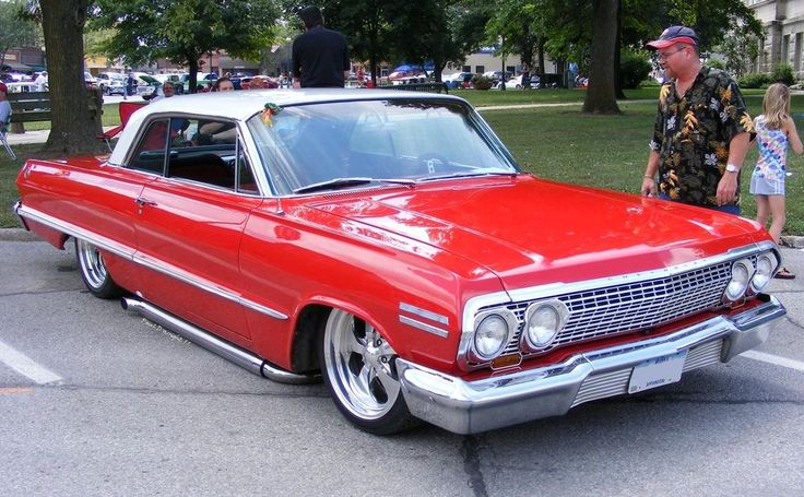 Classic Cars From